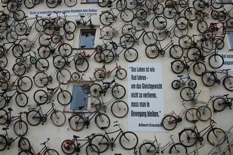 Das Online Magazin Für Reise Ferien Freizeit Reisen Mit Dem Fahrrad